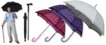 Speciální deštníky